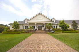 Brunswick House