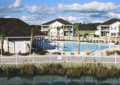 Lakes Pool 1
