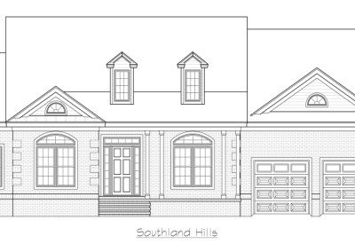 Southland Hills