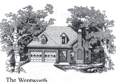 Wentworth II